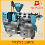 High Quality Multifunctional Combined Oil Press with Oil Filter (YZYX120WZ)