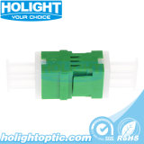 MPO/APC Fiber Optic Adapter for Patch Panel