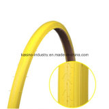 Supply Variouse Colored Bicycle Tire/Tyre 700X23c, 24X13/8 (Good quality&price)