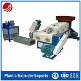 Plastic PP PE PVC Recycling Granulator Price