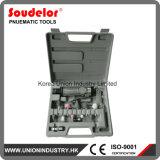 16PCS Automotive Pneumatic Power Air Die Grinder Tools Ui-3103K