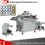 Adhesive Label (Logo) Die Cutting Machine (DP-420)