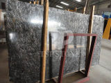 Nebula Gold Marble Slab for Floor/Flooring/Stair/Wall/Bathroom/Kitchen Tile/Bathroom/Wall Tile