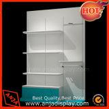 Custom Price Description Metal Clothes Display Shelf for Trade Show