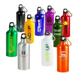 500ml Aluminium Promotional Water Bottle