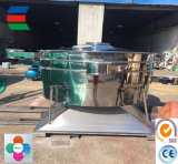 High Performance SUS304 or 316L Tumbler Rotary Vibrating Sieve Vibrating Screen