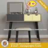 Metal Leg Wooden Executive Office Desk Modern Office Furniture (HX-8ND9001)