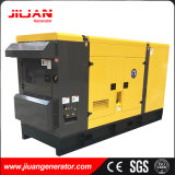 Cdp30kVA Electric Power Diesel Generator with Perkin Engine Super Silent Guangzhou Factory
