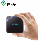 Full Loaded Smart Android TV Box Pendoo X8 Mini S905W TV Box Android 7.1 Set Top Box with Kodi 17.4