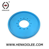 Continuous Rim Resin-Bond Diamond Dry Grinding Wheel