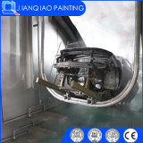 Smooth-Running Electrophoretic Coating/Painting Line for Car Body with High Level of Automation