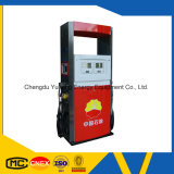 2017 New Design High Quality Electronic Fuel Dispenser for CNG Station