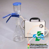 1000ml Glass 0.22um Vacuum Filter Pump Filter Dp-01 for Steroid Injection