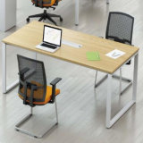 Multiple Styles Office Meeting Table with Aluminum Alloy Legs