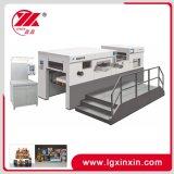 Hot Sale Good Price Paper Dit Cutting Hot Embossing Paper Machine Creasing Machine