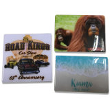 Wholesale Printed Paper Fridge Magnet with Epoxy