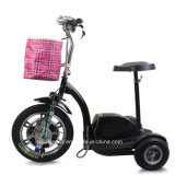 Hot Sale 3 Wheel Mobility Electric Scooter for Adult