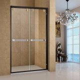 304 Stainless Steel Frame Shower Enclosure