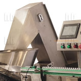 25kg Liquid Glue Filling Production Line Can Be Customized