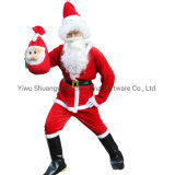 Wholesale Christmas Santa Claus Costume Christmas Clothes Christmas Outfit Christmas Dress Christmas Skirt