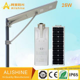 Hot selling for All-In-One Solar LED Street Light