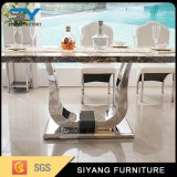 Dining Room Furniture Banquet Dining Table Chair for Hotel