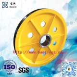 Wire Rope 2200t Floating Crane Pulley