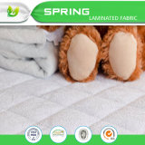 Top Selling Hypoallergenic 100% Waterproof Mattress Protector