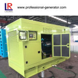 Ce ISO Approved Silent 200kw Diesel Genset