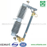 36kv 200A Kema Certified Distribution Porcelain Type Cutout