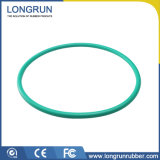 Oil Resistant Customized Rubber Gasket Silicone O Ring