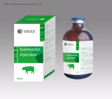 Good Factory Veterinary Injection Factory Supply Best Ivermectin Price Malaysia Veterinary Medicine for Big Animals Treatment