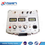 Digital High Voltage Insulation Meter Digital Tramegger Instrument
