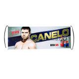 Wholesale Custom 24 X 70 Cm Advertising Sport Fan Hand Held Rolling Banner