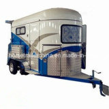 2 Horse Trailer Straight Load Deluxe (OEM Accepted)