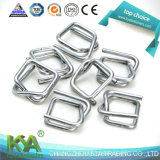 13mm Galvanized Wire Buckles for Strapping