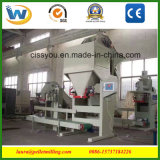 Coffee Grain Seeds Powder Scale Granule Wrapping Packaging Packing Machine (WSBZ)