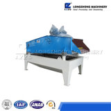 China Good Quality Linear Sand Dewatering Screen