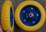 Competitive Price 3.00-8 PU Wheel