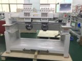 Wonyo 2 Heads 9 Needles Embroidery Machine for Cap and T-Shirt Wy902c