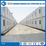 China Supply Best Selling Cheap Modified Prefab Modular House/Prefab House Manufacturer