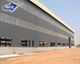 Dfx China High Rise Cheap Ready-Made Steel Structure Metal Prebuilt Workshop for Sale