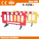 Safety Fence Road Barrier Road Safety Plastic Guardrail