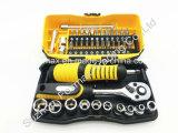 Tool Kit 39PCS Screwdriver Set / Socket Set