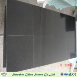 Absolute Black Granite Slabs for Flooring/Countertop/Wall Tile/Vanity Tile