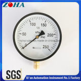 10 Inch Big Pressure Gauges OEM for Export General Use Commercial Type
