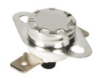 Snap-Action Automatic Thermostat Dt-301L Defrost Thermostat