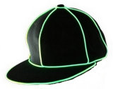 Sport Snapback Baseball Music LED Cap Era Hats
