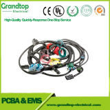 Electrical ISO Connector Wiring Harness for Different Brands