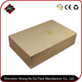 Recycled Material Customized Logo Storage Paper Gift Box